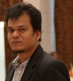Zularbine Kamal